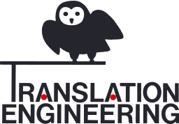 TRANSLATION ENGINEERING
